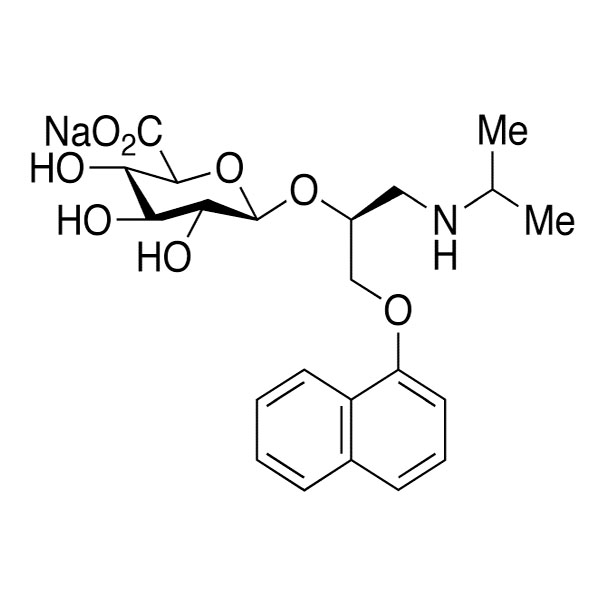 (S)-Propranolol β-D-Glucuronide Sodium Salt.jpg