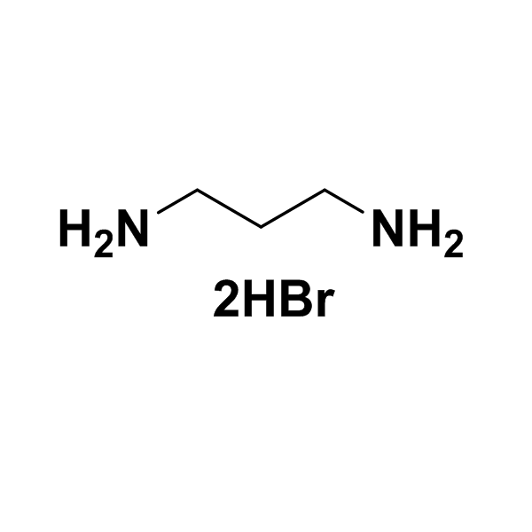 1,3-Diaminopropane Dihydrobromide.png