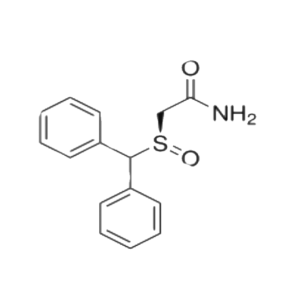Chiral Standards-Armodafinil S(+)Enantiomer-1580884130.png