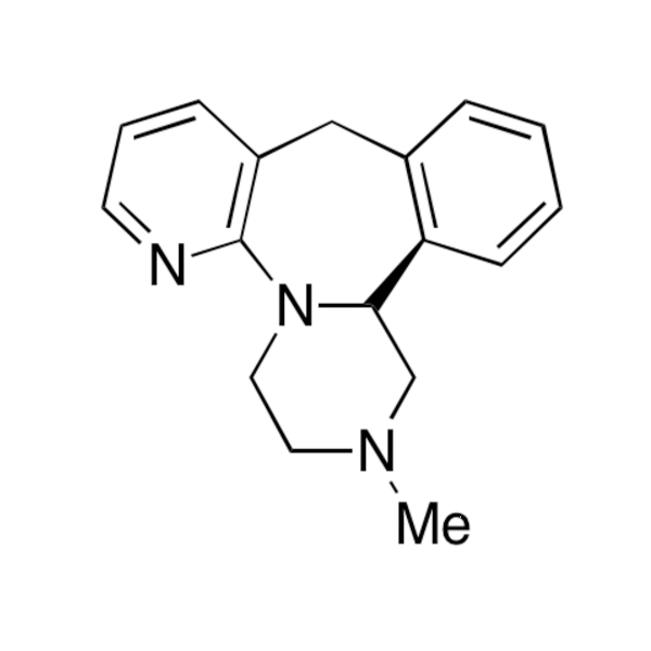 Chiral Standards-R mirtazapine-1580884508.png