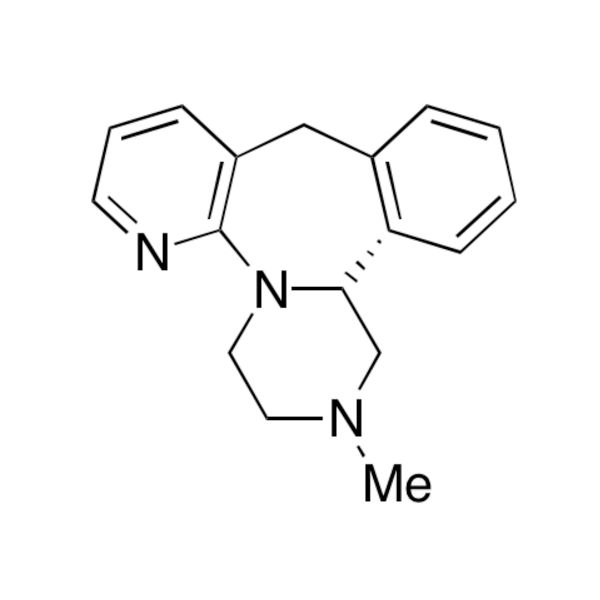 Chiral Standards-S mirtazapine-1580884437.png