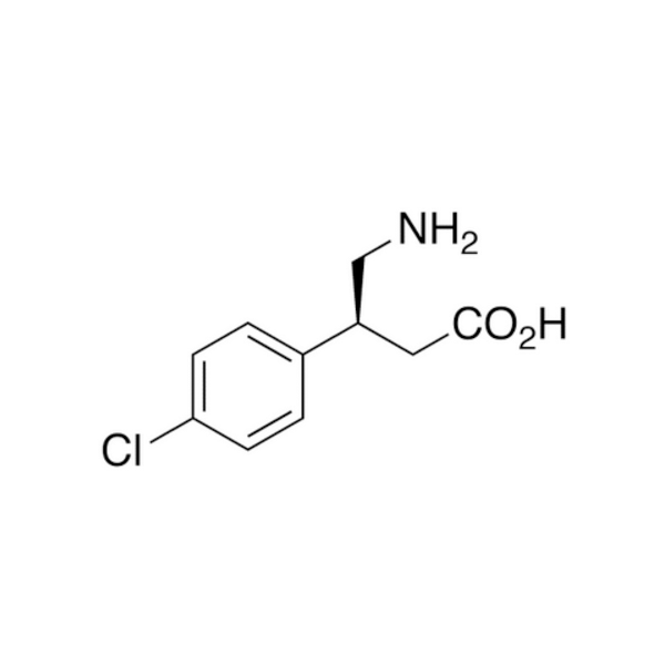 Chiral Standards-S-Baclofen-1580884933.png