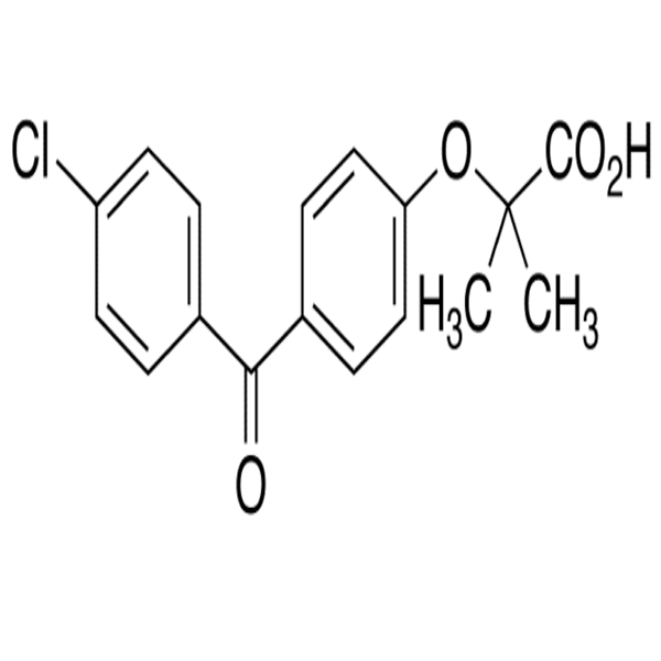 Fenofibric acid.png