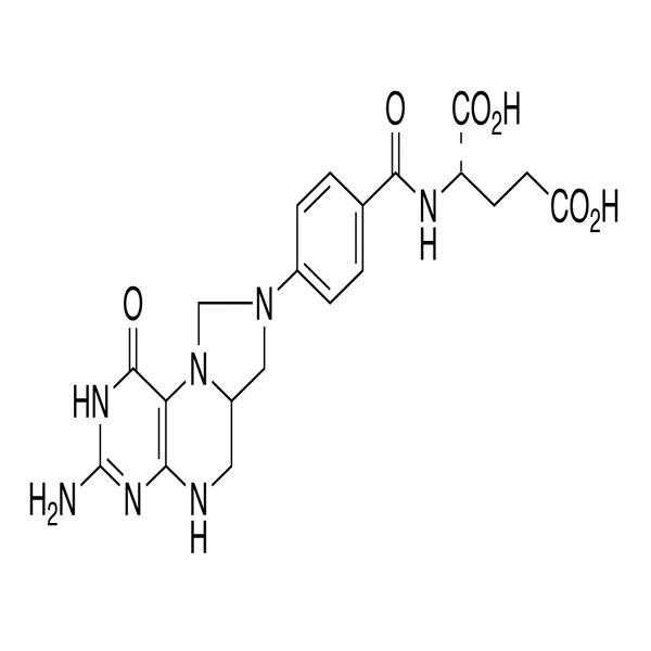Folitixorin (Mixture of Diastereomers).png