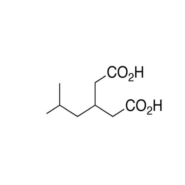 Impurities-Pregabalin Impurity -II-1580815327.png