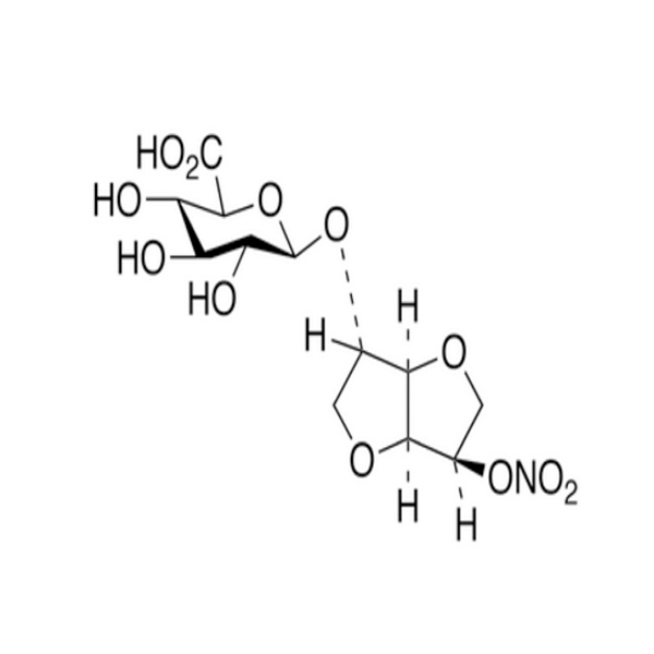 Isosorbide 5-Mononitrate Glucuronide.png