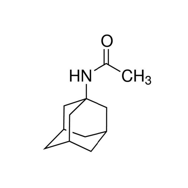 N acetylated Amantadine^.png