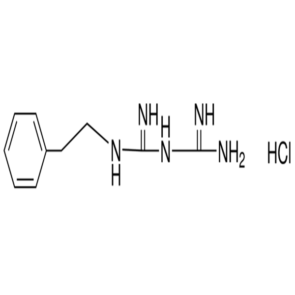 Phenformin HCL.png