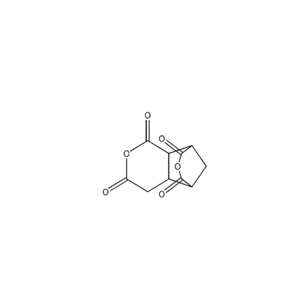 Specialized Chemical Manufacturing-3-(Carboxymethyl)-1,2,4-cyclopentanetricarboxylic Acid 1,4:2,3-Dianhydride-1605779109.png