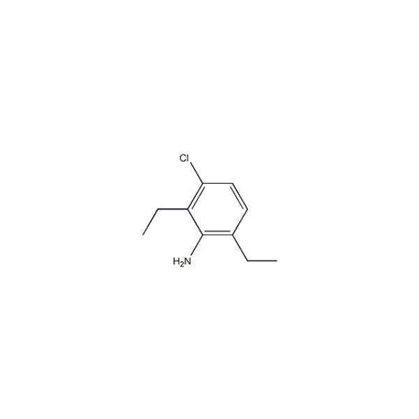Specialized Chemical Manufacturing-3-Chloro-2,6-Diethylaniline-1605779642.png