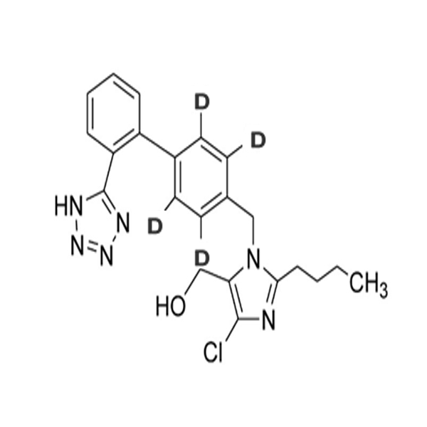 Stable Isotope Labeled Compounds-Losartan D4-1581077735.png