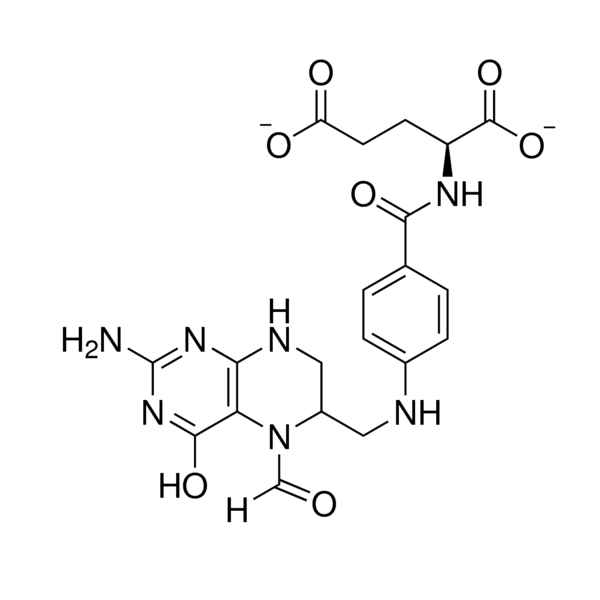 Standards-Folinic acid-1584091959.png