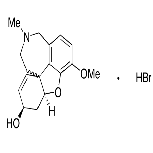 Standards-Galantamine HBr-1581512829.png