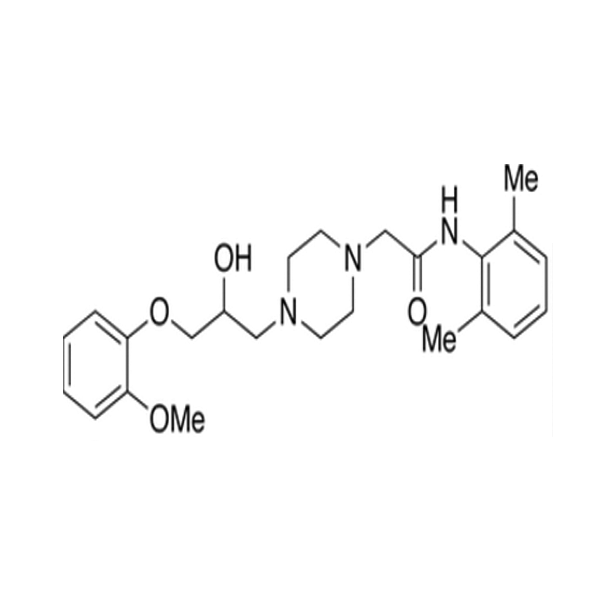 Standards-Ranolazine-1581597986.png