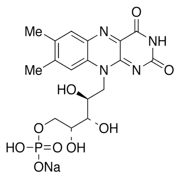 Standards-Riboflavin 5-Phosphate Sodium-1581598145.png
