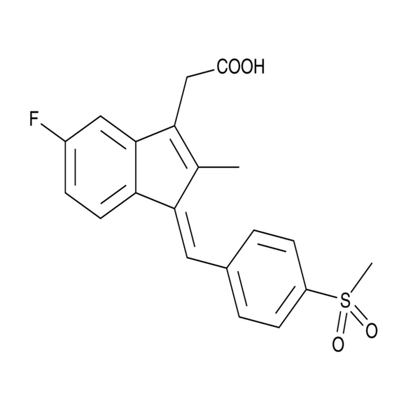 Standards-Sulindac Sulfone-1584357705.png